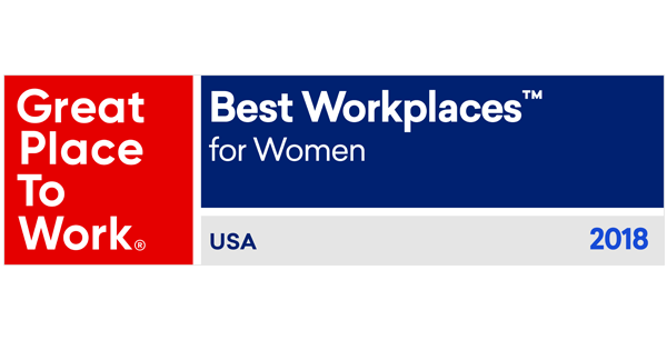 Great Places To Work For Women